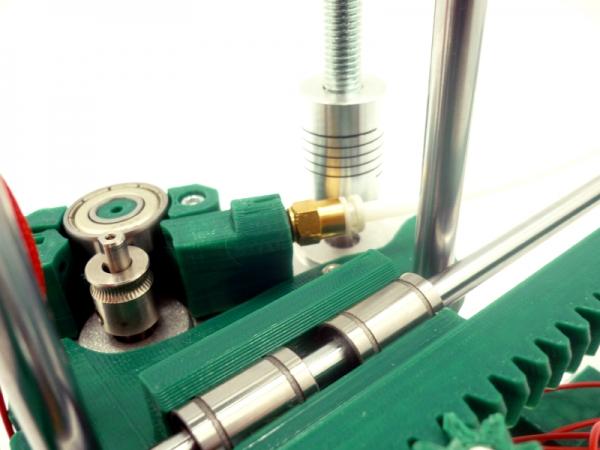 3d принтер MC2 - набор для сборки. Без блока питания