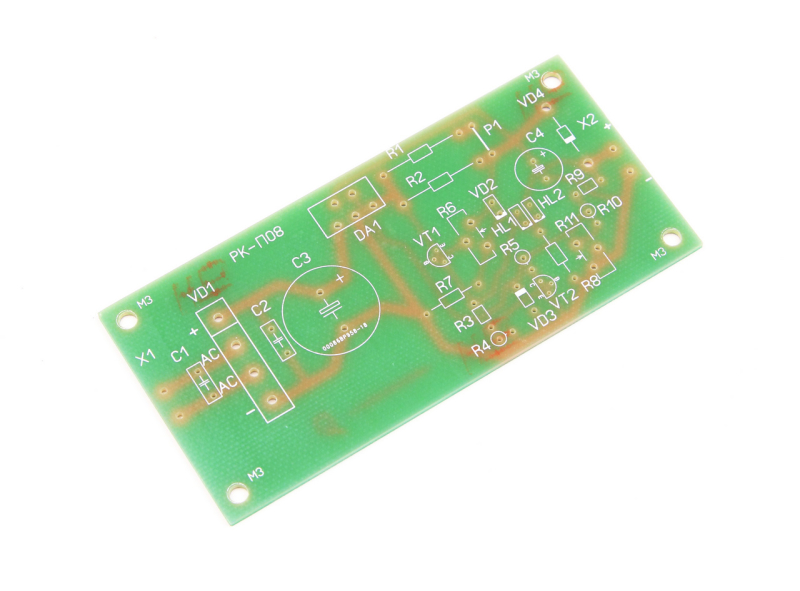 Зарядное устройство гелевых аккумуляторов схема фото 540