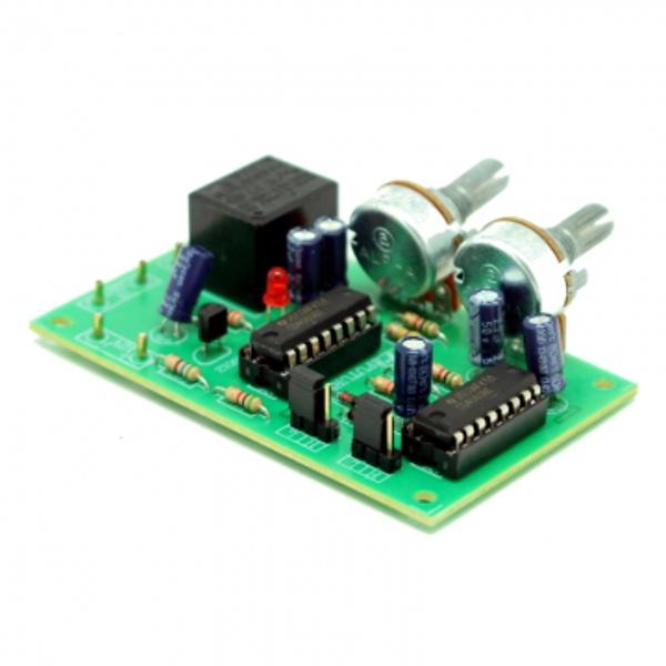 Циклический таймер 1…180 минут (секунд) 220 В / 200 Вт