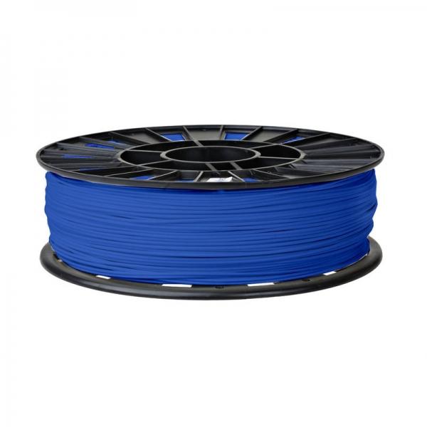 PLA катушка 1.75мм, 1кг Пластик для 3D печати. Синий
