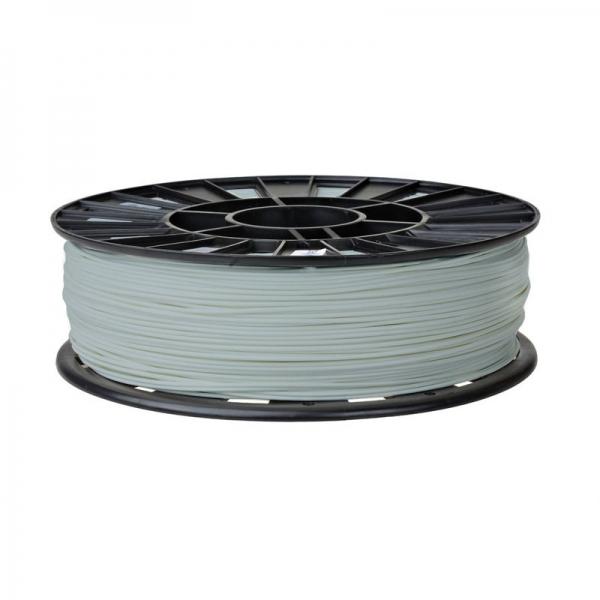 ABS катушка 1.75мм, 1кг Пластик для 3D печати. Серый