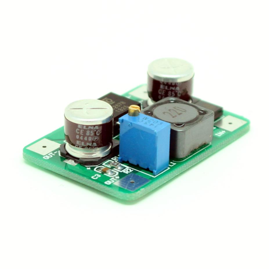 КОСМОДРОМ - Электронные компоненты для разработки и ...