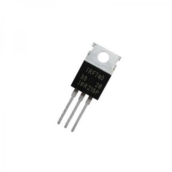 Транзистор IRF740PBF