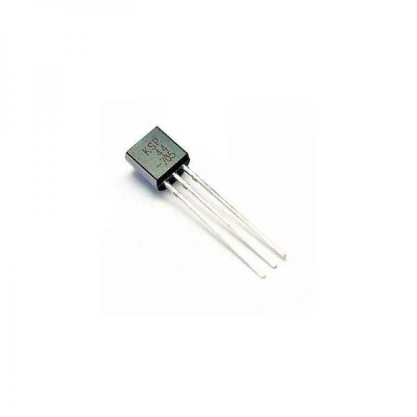 Транзистор KSP44BU