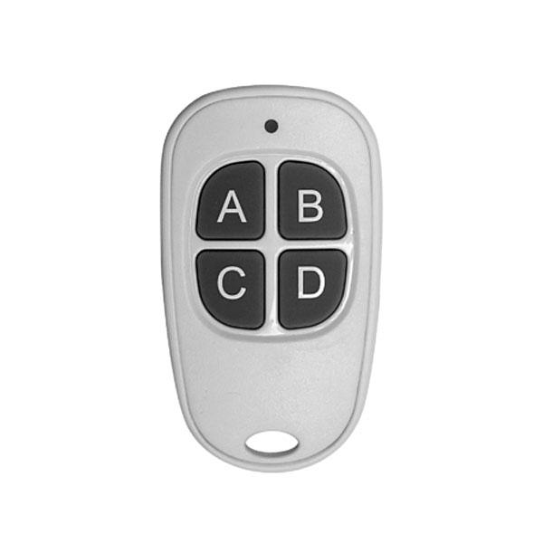 Брелок управления 868 МГц (4 кнопки)