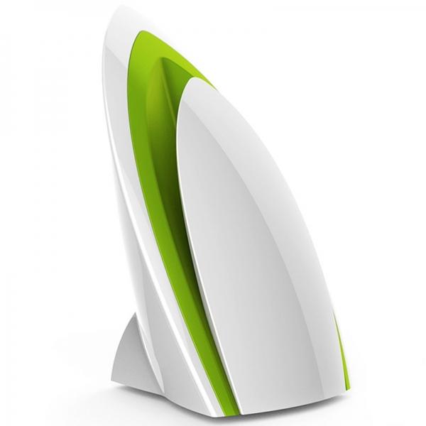 Wi-Fi станция контроля качества воздуха