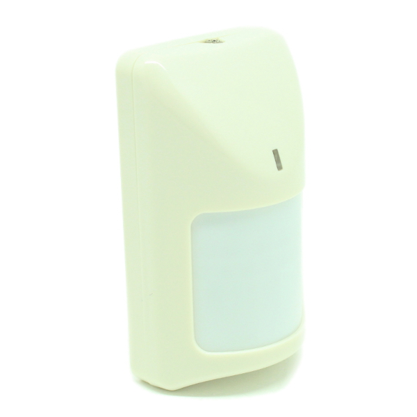 Датчик движения (PIR детектор) для систем контроля, сигнализации и охраны.