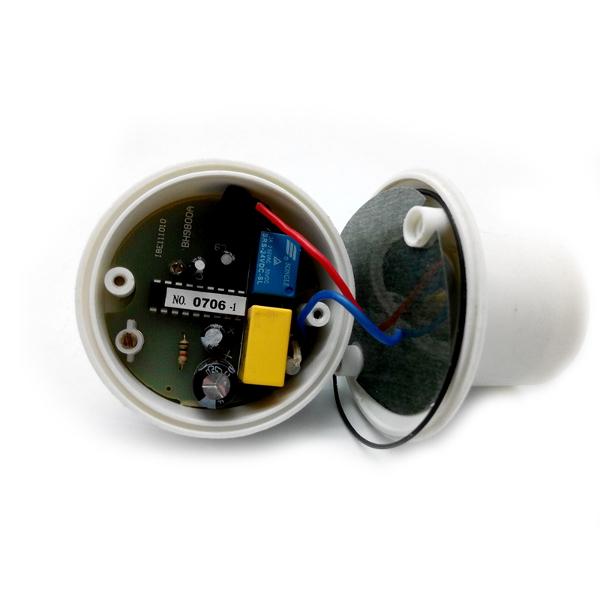 Беспроводной комплект управления освещением диапазона 433 МГц (2 патрона по 60 Вт)