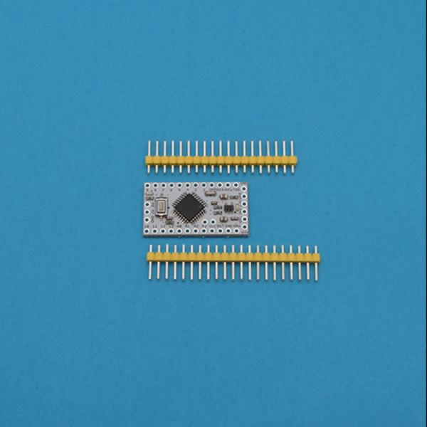 Freaduino Pro 328, 5В, ATMEGA328, 16 МГц