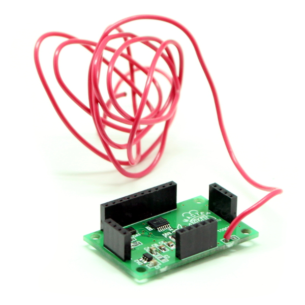 FM приемник. Модуль-расширение для Arduino