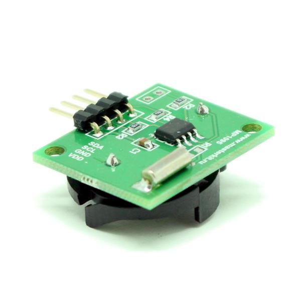 Модуль-расширение для Arduino. Часы реального времени (RTC)