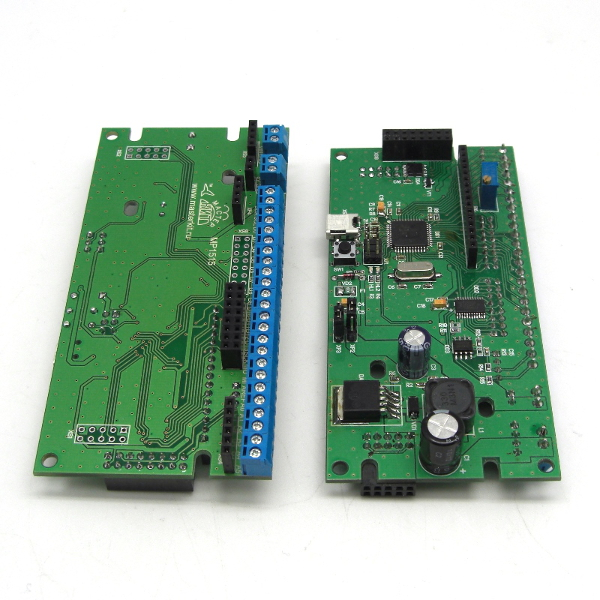 Встраиваемый Ардуино-совместимый контроллер