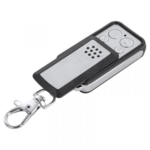 Пульт 4 кнопки для удаленного управления приемниками  серии MP323RX до 100 метров