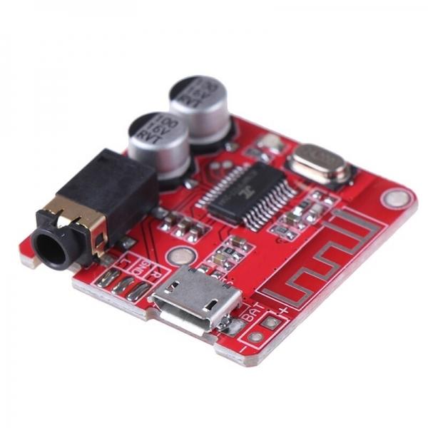 Bluetooth приемник, для беспроводной передачи музыки