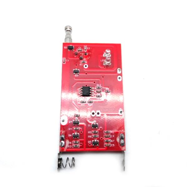 Беспроводной датчик ОТКРЫТИЯ диапазона 433 МГц до 150 метров