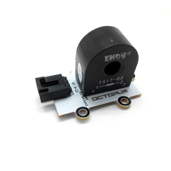 Датчик тока бесконтактный TA12-100