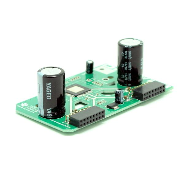 Драйвер для цифрового усилителя D-класса мощностью 600 Вт 2 Ом PurePath ™ HD