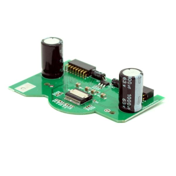 Драйвер для цифрового усилителя D-класса мощностью 600 Вт 2 Ом Корпус DKD. PurePath ™ HD