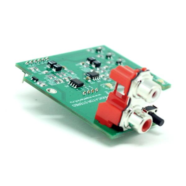 2х канальный предварительный усилитель для драйвера MP5613/MP5630 (стерео)