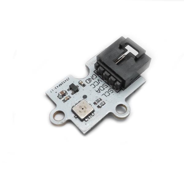 Цифровой датчик атмосферного давления BMP085, 30-110кПа, 14бит, интерфейс I2C