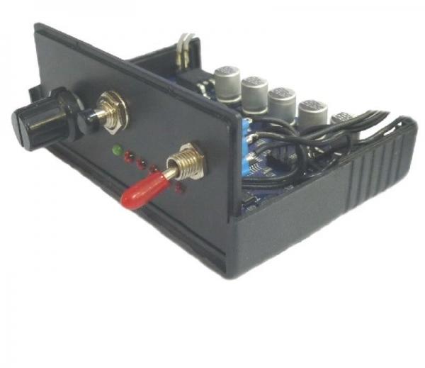 Импульсный микропроцессорный металлоискатель КОЩЕЙ-5И