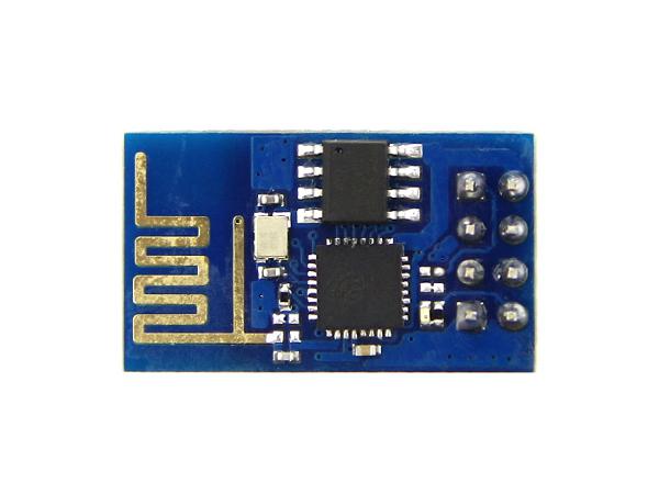 WiFi модуль ESP8266EX-01, 2 штуки