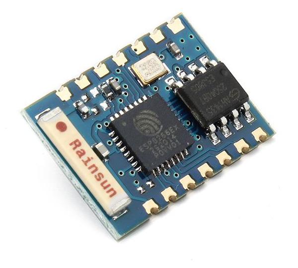 WiFi модуль ESP8266EX-03