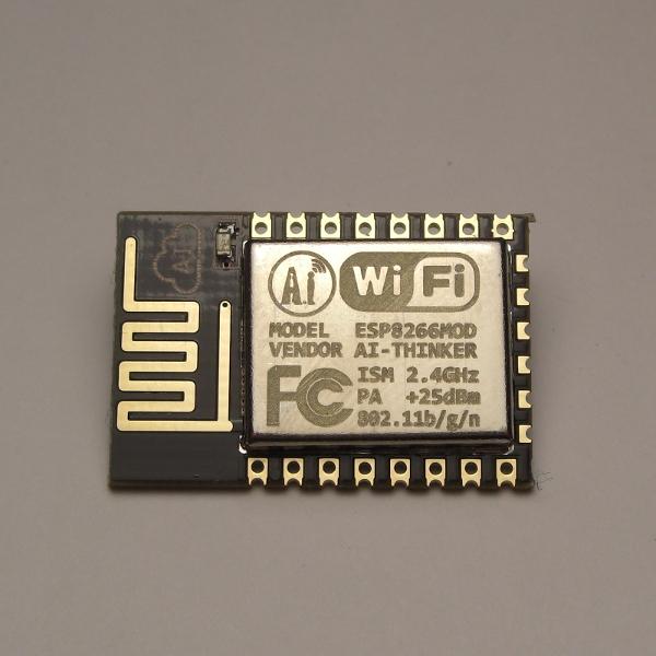 WiFi модуль ESP8266EX-12E