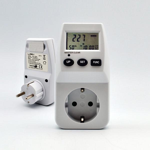 Измеритель мощности «Энергомер»