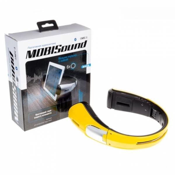 Мобильная акустическая система MobiSound