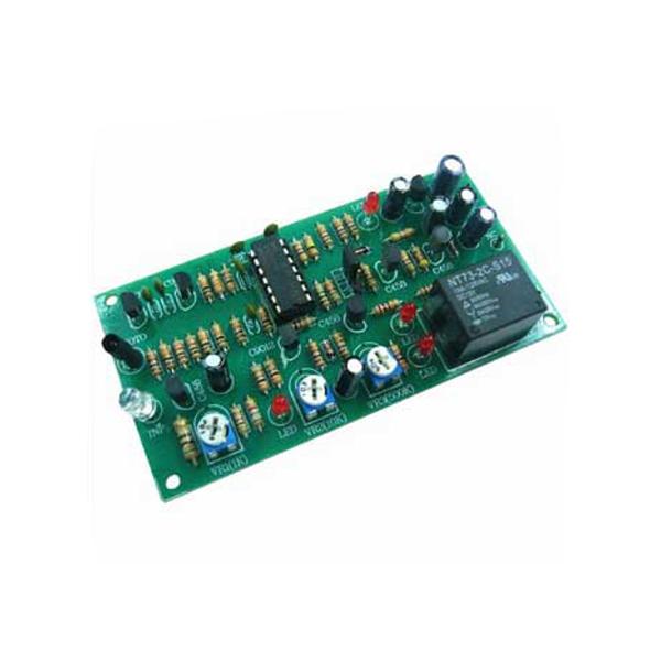 Детектор приближения на ИК лучах (набор для самостоятельной пайки)