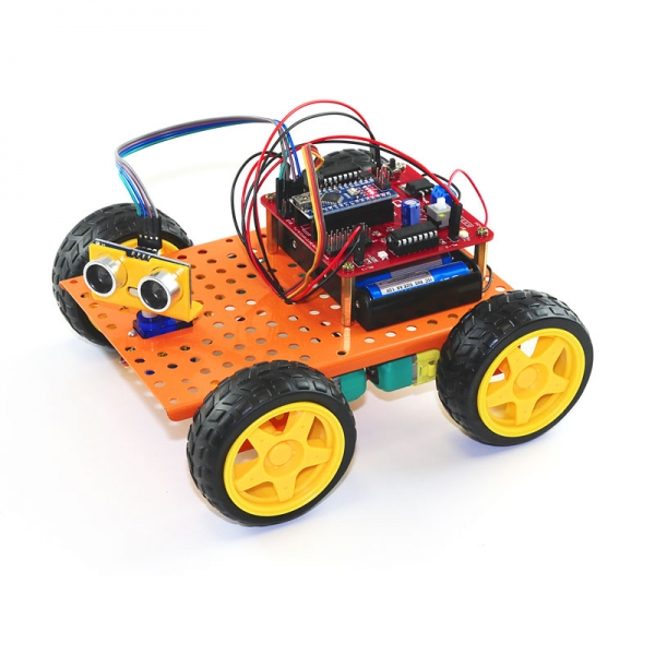 Конструктор-робот СКИФ