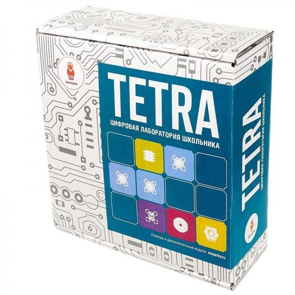 Конструктор Tetra