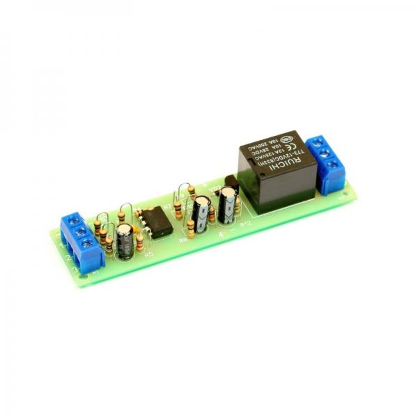 Набор для сборки автоматического выключателя электроприборов