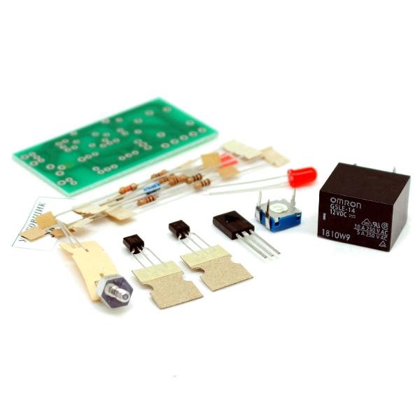 Master kit a402 схема