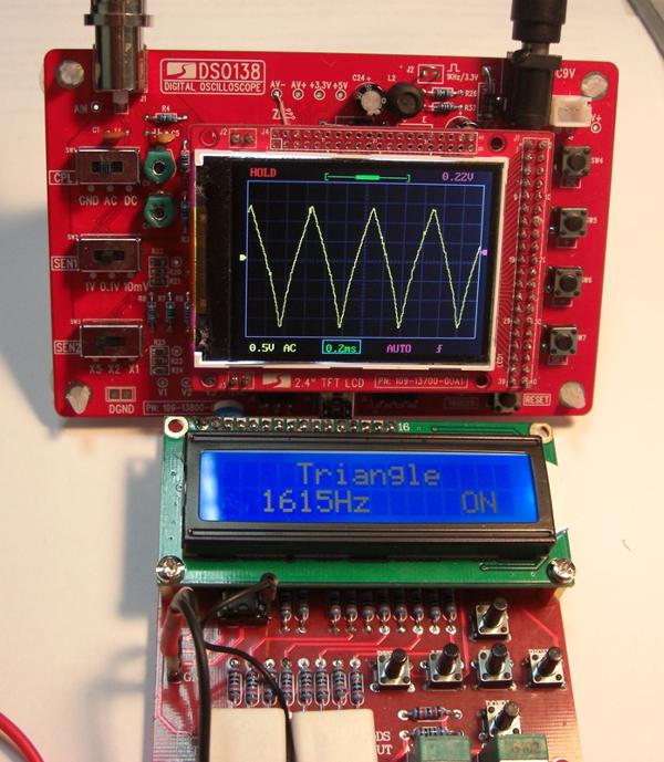 DIY-лаборатория: Функциональный генератор