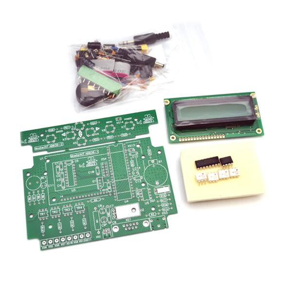 Обучаемый модуль управления теплом и временем (программируемый контроллер)