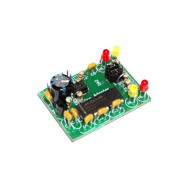 Универсальный автомобильный адаптер K-L-линии