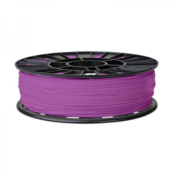 ABS катушка 1.75мм, 1кг Пластик для 3D печати. Фиолетовый