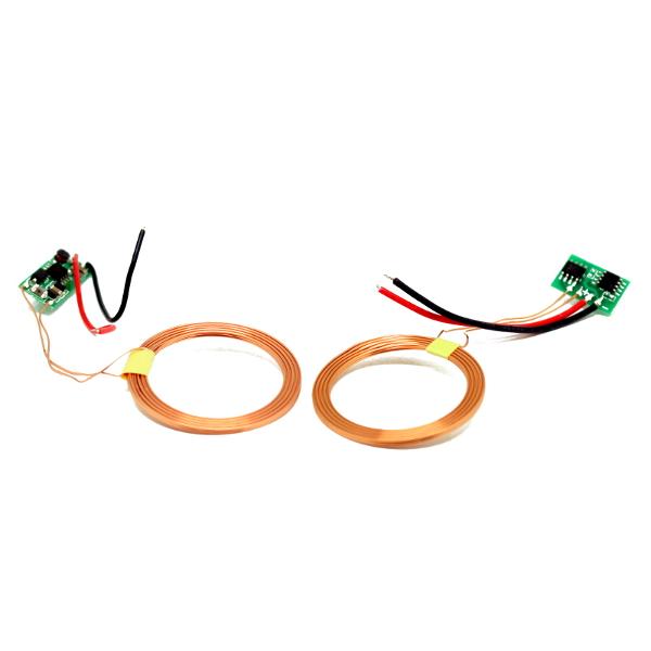 Комплект для беспроводного зарядного устройства на 5 Вольт