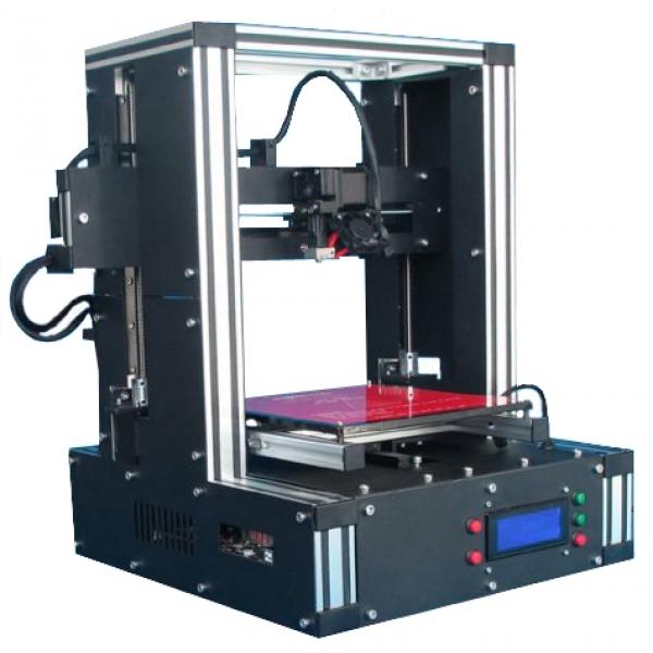 3D принтер HanBot DRT