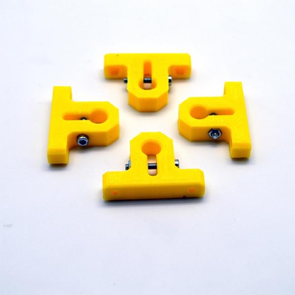 3D принтер конструктор MC7 Prime mini