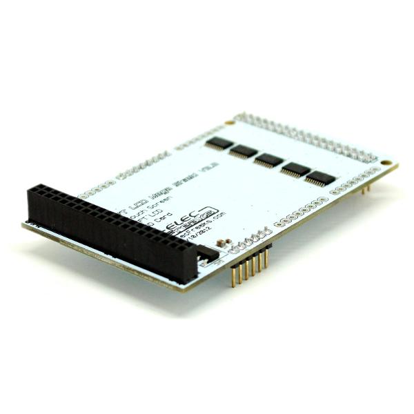 Преобразователь уровней Mega 3,3 / 5 В для мониторов TFT01 Arduino