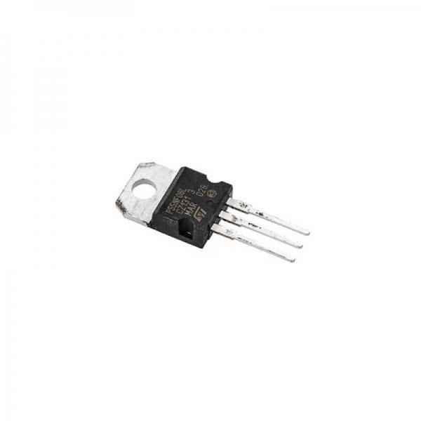 Силовой транзистор STP55NF06L (MOSFET)