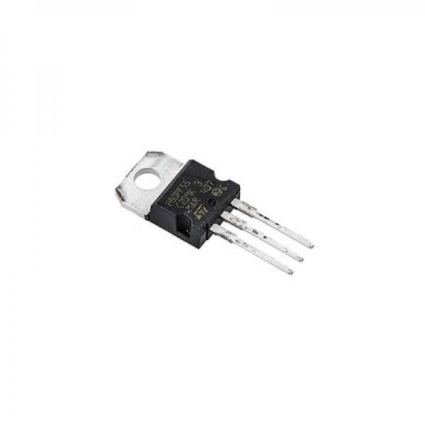 Транзистор STP80PF55
