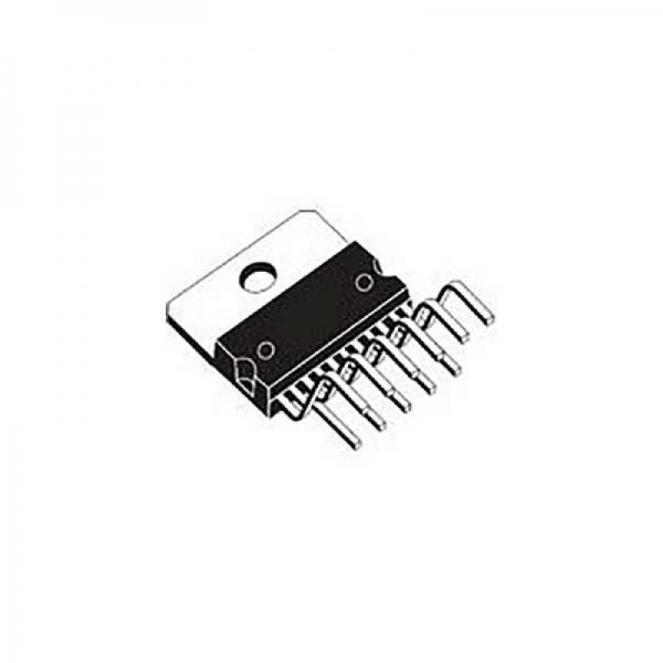 Микросхема TDA2005R