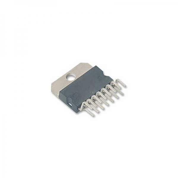 Микросхема TDA7293V (УМЗЧ, моно)