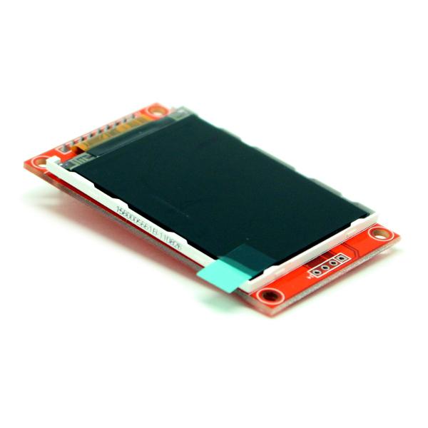 """Мастер Кит 2.2"""" TFT дисплей (320 * 240) для Arduino"""