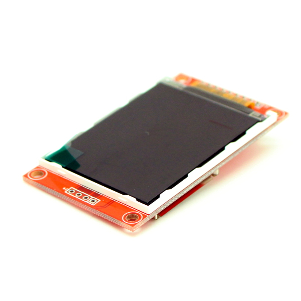 "2.2"" TFT дисплей (320 * 240) для Arduino"