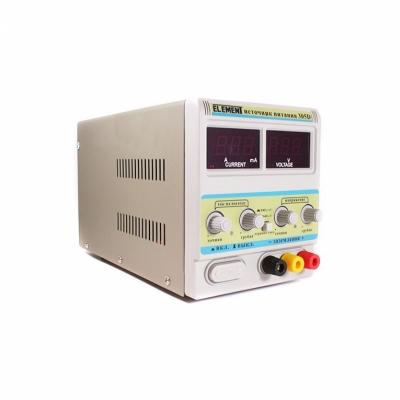 ELEMENT 305D - Лабораторный источник питания 30В, 5А (одноканальный)